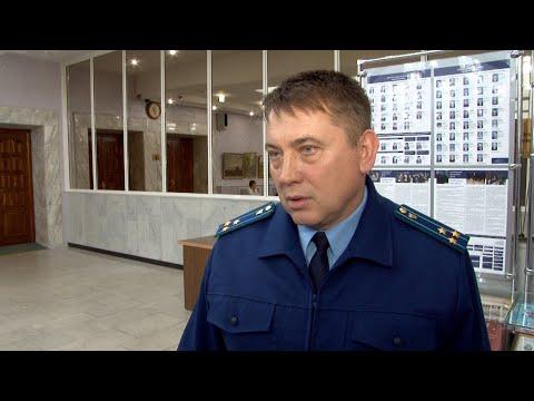 """Прокуроры могут """"обжаловать"""" решение депутатов"""
