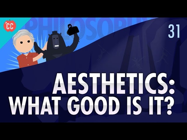 Wymowa wideo od Aesthetica na Angielski