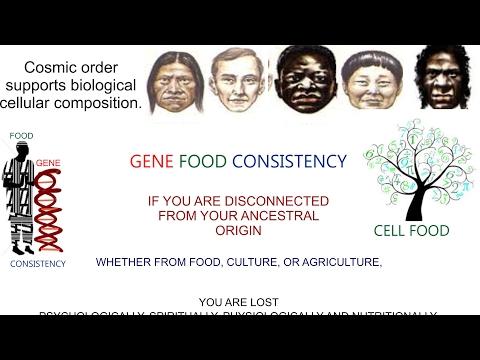 Dr. sebi's nutritional guide: electric alkaline detox food list for good health