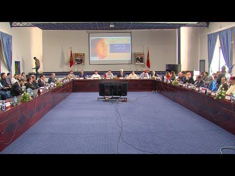 العرب اليوم - شاهد: أهداف المرحلة الثالثة من المبادرة الوطنية للتنمية البشرية في أغادير