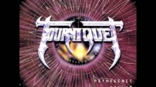 "Track 09 ""Theodicy On Trial"" - Album ""Pathogenic Ocular Dissonance - Artist ""Tourniquet"""