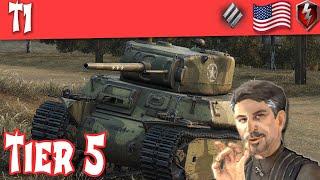 World of Tanks T1 Heavy - 11 Kills 3,2K Damage - Самые лучшие видео