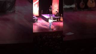 Terri Clark- A Little Gasoline Live In St. Catharines March 23rd, 2017