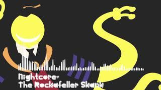 Nightcore  The Rockafeller Skank