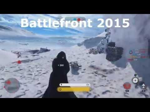 Avengers Endgame Full Stream Free Online Star Wars Battlefront Vs Battlefront 2