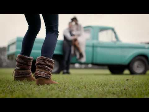 BearPaw Commercial (2017) (Television Commercial)