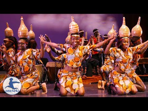 Download Top 10 Best Traditional African Dances HD Mp4 3GP Video and MP3