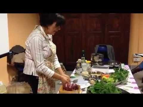 Come raccogliere collant a varicosity