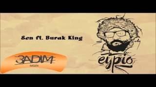 1 Eypio Feat. Burak King - #Sen(1 SAATLİK VERSİYON)