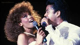 Whitney Houston & Jermaine Jackson: Nobody Loves Me Like You