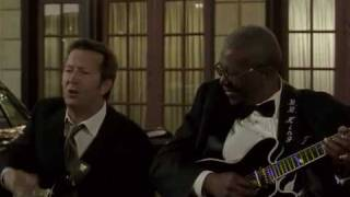 B.B. King & Eric Clapton - Riding With The King (Cover)