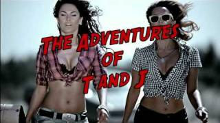 """The Adventures of T & J"" - trailer"