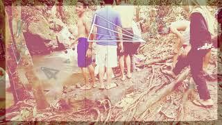 preview picture of video 'Pulang dari sepancong mandi ke desa wisata bagak sahwa'