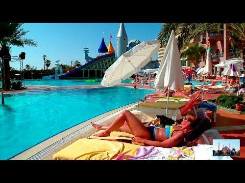 Самые лучшие курорты на Средиземном море. Отдых в Турции