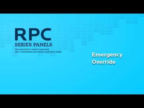 RPC Setup (5/6) Advanced Zone Setup