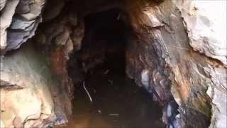 The Black Diamond Mine
