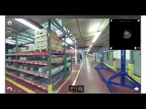 Reality capture support updates - What's new in Factory Design Utilities