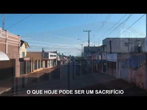 Campanha: Fique em Casa Viradouro