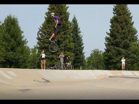 Redding Skatepark & Dirt Jumps