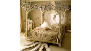 Skurril Schlafzimmer Ideen