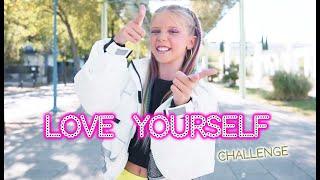 Love Yourself Challenge Daniela Go