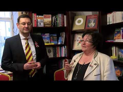 Új helyen a Litea könyvesbolt - video preview image