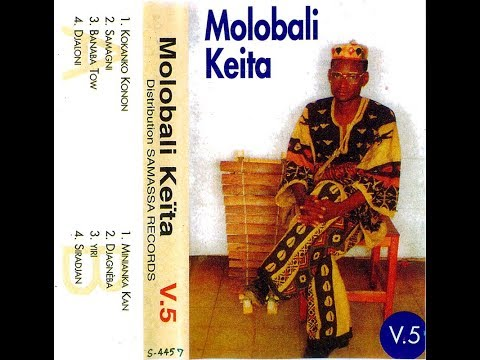 MOLOBALI KEITA(DJALONI)