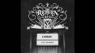 Logic   The Return (Official Audio)