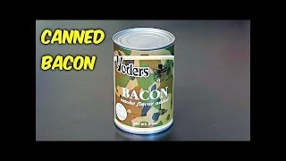 5 Weirdest Products in a Can - Part 4