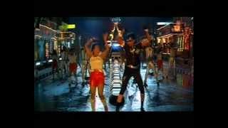 Rock - N - Roll (Pehle Rock And Roll) | Main Balwaan | Mithun