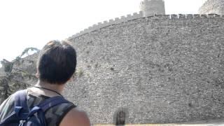アキーラさん散策①旧ユーゴスラビア・マケドニア・スコピエの城塞,Citadel・Skopje,Macedonia