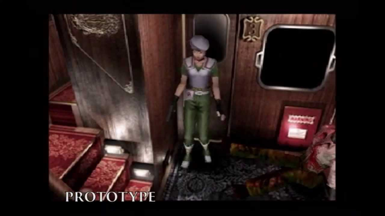 Resident Evil 0 - Prototype to HD Remaster - System Requirements