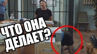 СУПЕР МЕГА УГАРНАЯ ПОДБОРКА смешных ПРИКОЛОВ 2018 - На Троих    ЮМОР ICTV