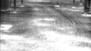 Thermal CCTV Footage