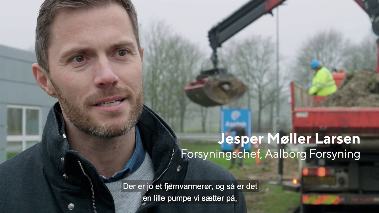 Aalborg køber nu fjernvarme fra Aseteks datacenter