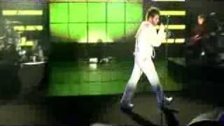 Oomph! - Das letzte Streichholz   [Live 23.05.2006-Columbiahalle]