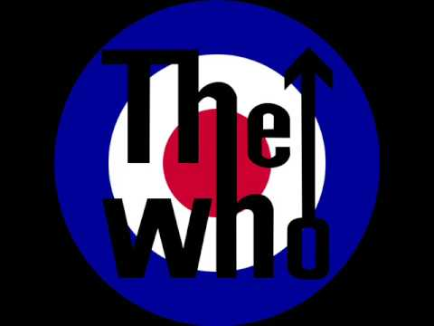 Love, Reign O'er Me performed by The Who