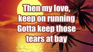 David Guetta & Sia   Flames (Official Lyrics Video)