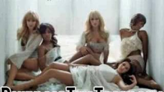 danity kane - Flashback (Interlude) - Welcome To The Dollhou
