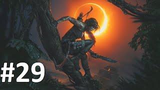 Let's Play Shadow of the Tomb Raider #29 - Fässer schießen [HD][Ryo]