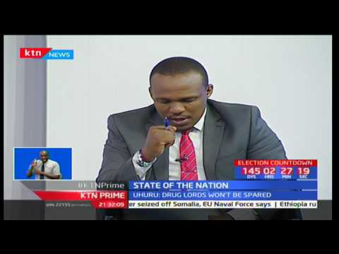 Musalia Mudavadi: Public debts should be taken seriously by the President