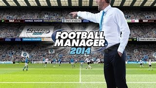 Football Manager 2014 STEAM cd-key