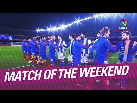 Match of the Weekend: FC Barcelona vs Real Sociedad