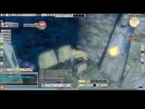 TeacherSyn-Epic Shuricannon vs Subterrane (DDO U21