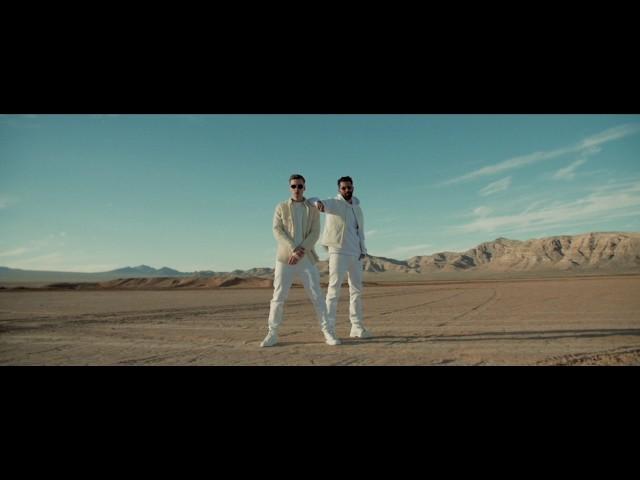 Open (feat. Moksi & Jonna Fraser)  - YELLOW CLAW