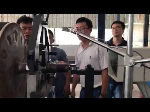 Hướng dẫn sử dụng máy cân bằng động