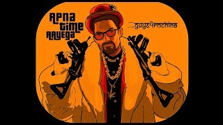 Apna Time Aayega DUBSTEP REMIX | Dub Sharma  DIVINE, ft. Ranveer Singh |