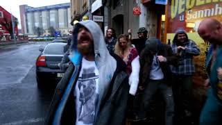 Video La Banda de Contenedor feat. Wuty - La Gente de Los Campos del C