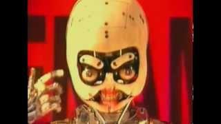Daft Punk vs Bingo Players - Rattlenologic (MIX DVJ RM Video Edit Mix)