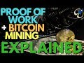 Cryptocurrency Mining Explained for Beginners